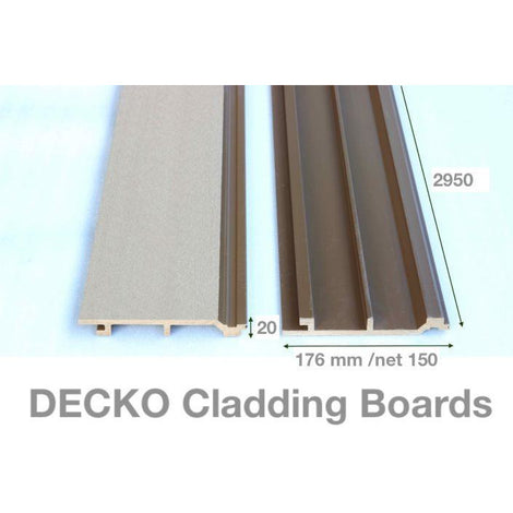Cladding/Wall Panelling - Free Sample Pack