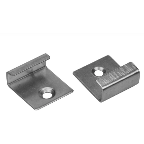 Starter Clip - pack of 10 - Stainless Steel for decking boards