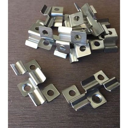 Decking Board Clip HF06 Stainless Steel (price/clip) - decko.com.au