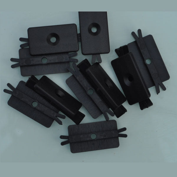 ABS Clips for DECKO Decking Board - (price/clip) - decko.com.au