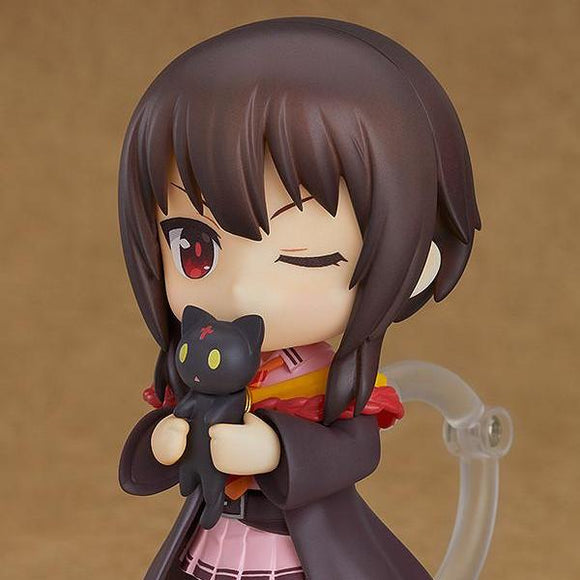 Nendoroid 851 Megumin: School Uniform Ver.