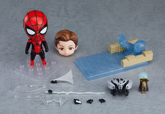 Nendoroid 1280-DX Spider-Man: Far From Home Ver. DX