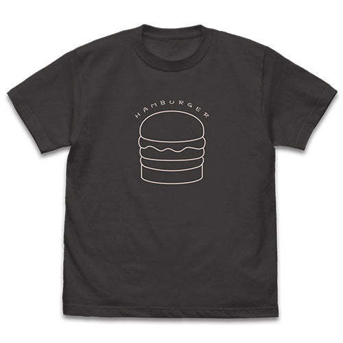 [PO] Bloom Into You Yuu's Hamburger T-shirt