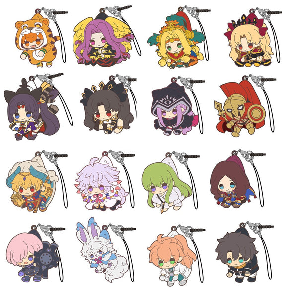 [PO] Fate/Grand Order -Demonic Battlefront: Babylonia Pinched Strap