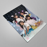 Tokimeki JUMP Neko Print Set (Group)