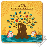 Kirby Style -Relax- Kuji (Single Ticket)