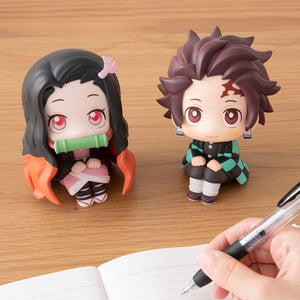 [PO] LOOK UP SERIES Demon Slayer Tanjiro & Nezuko With Gift
