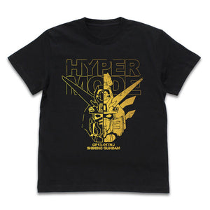 [PO] Mobile Fighter G Gundam Shining Gundam Hyper Mode T-shirt