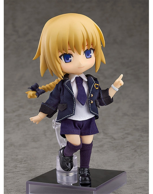 [PO] Nendoroid Doll Ruler: Casual Ver