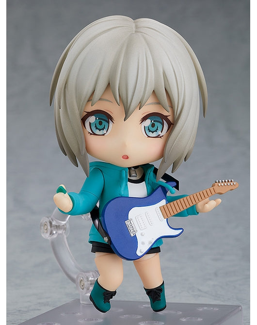 [PO] Nendoroid 1474 Moca Aoba: Stage Outfit Ver.