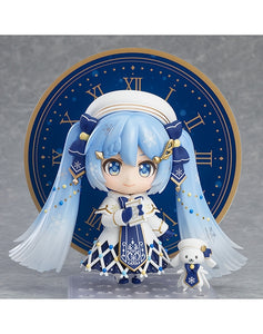 [PO] Nendoroid Snow Miku: Glowing Snow Ver.