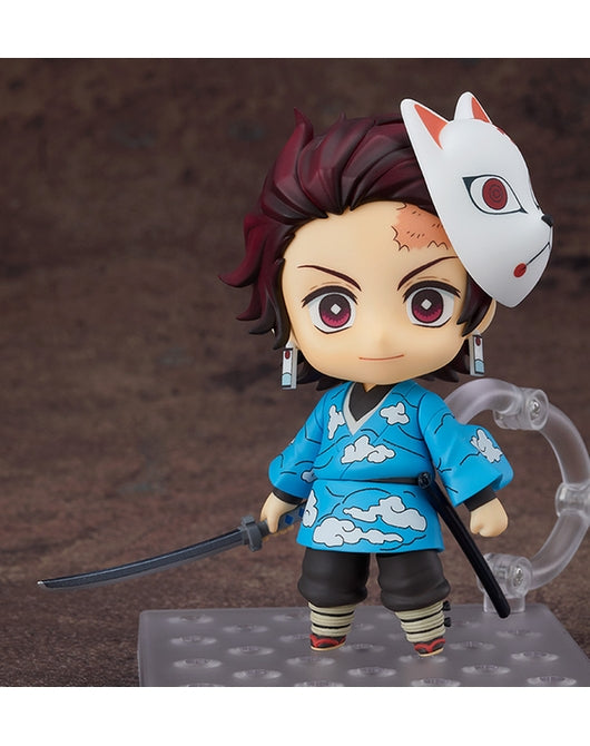 [PO] Nendoroid Tanjiro Kamado: Final Selection Ver.