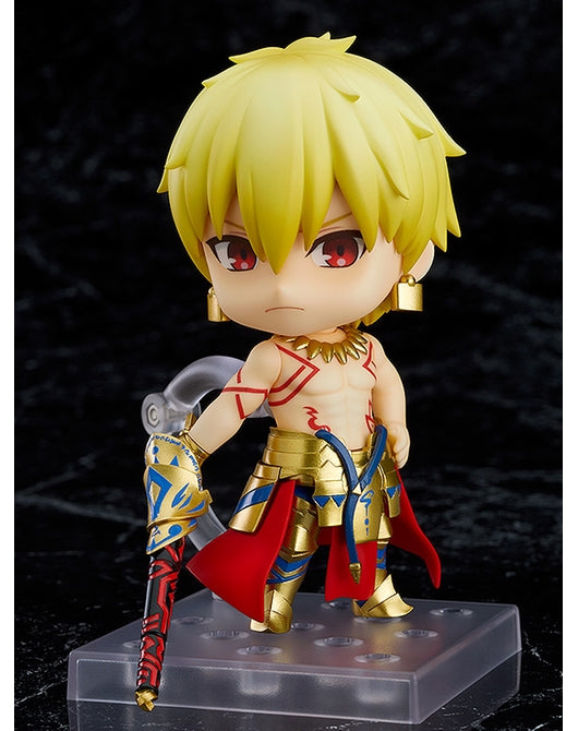 [PO] Nendoroid 1220 Archer/Gilgamesh: Third Ascension Ver.