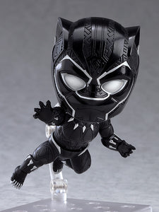 [PO] Nendoroid 955 Black Panther: Infinity Edition