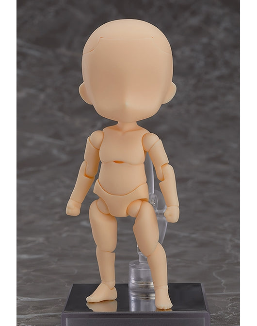 [PO] Nendoroid Doll archetype: Boy (Almond Milk)