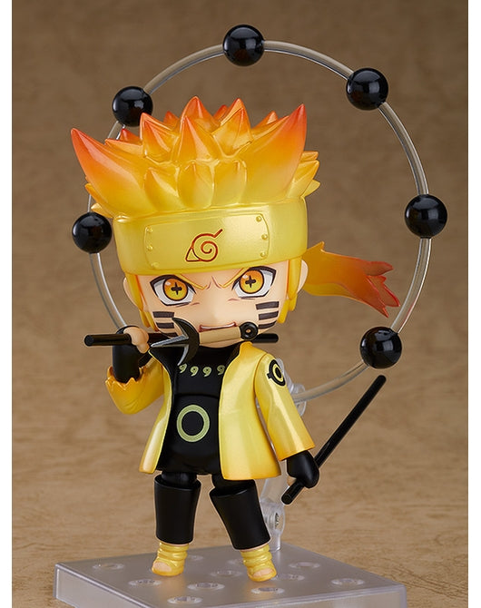 [PO] Nendoroid 1273 Naruto Uzumaki: Sage of the Six Paths Ver.