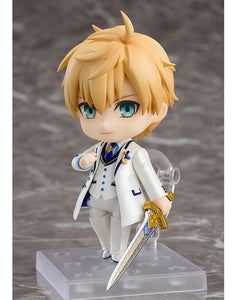 [PO] Nendoroid 1051 Saber/Arthur Pendragon (Prototype): Costume Dress -White Rose- Ver.