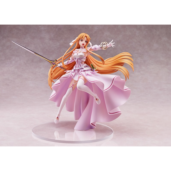 [PO] Asuna -Goddess of Creation Stacia- with extra parts