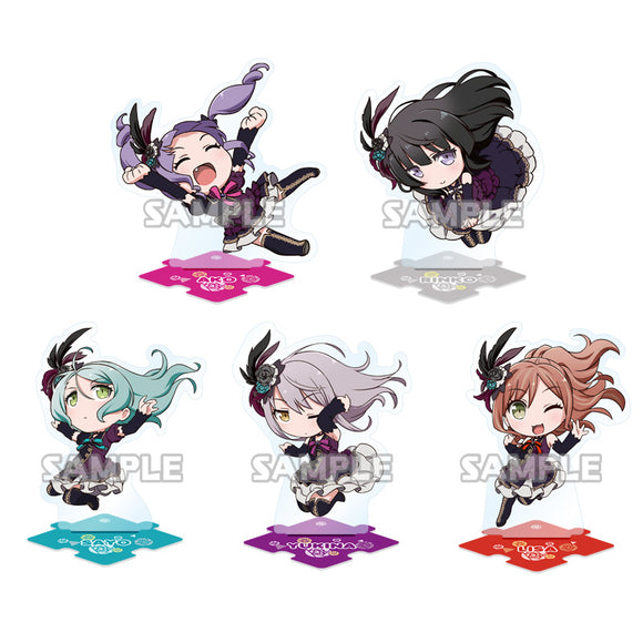 [PO] BanG Dream! Girls Band Party! PICO Tsunagete Acrylic Stand Roselia