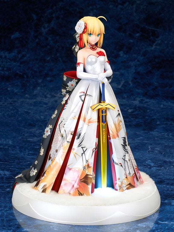 [PO] Fate/stay night - Saber Kimono Dress Ver.