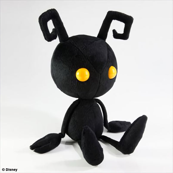 [PO] Kingdom Hearts Plush Shadow