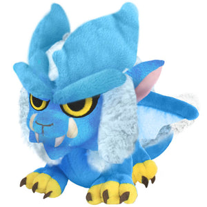 [PO] Monster Hunter Plush