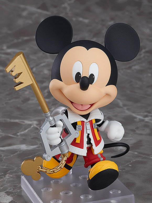 [PO] Nendoroid 1075 King Mickey