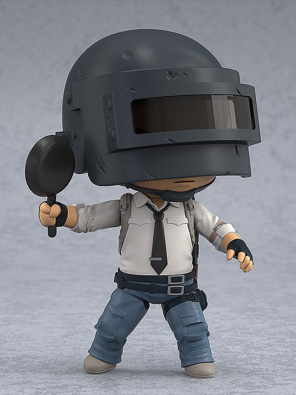 [PO] Nendoroid 1089 The Lone Survivor