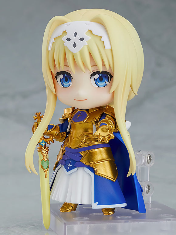 [PO] Nendoroid 1105 Alice Synthesis Thirty