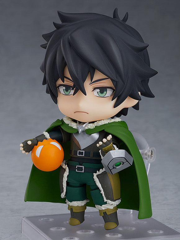 [PO] Nendoroid 1113 Shield Hero