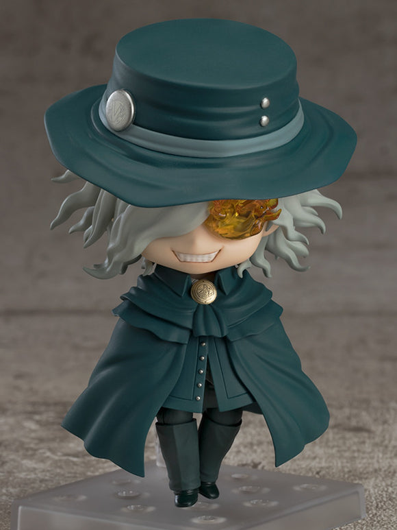 [PO] Nendoroid 1158-DX Avenger/King of the Cavern Edmond Dantès: Ascension Ver.