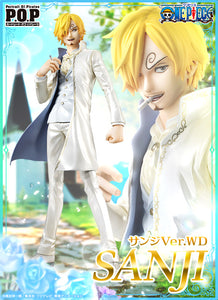 [PO] Portrait.Of.Pirates One Piece LIMITED EDITION - Sanji Ver. WD
