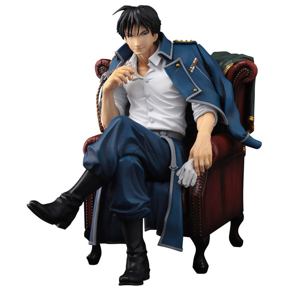 [PO] Roy Mustang