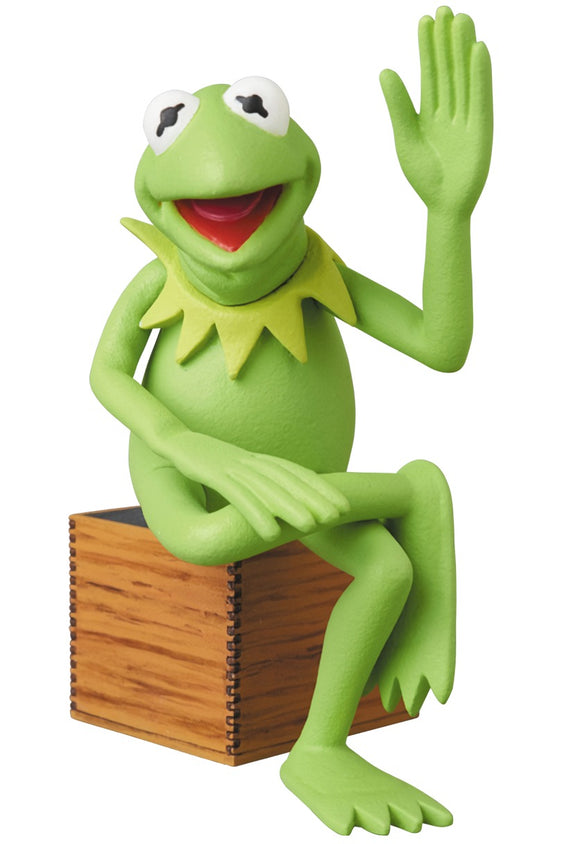 [PO] UDF Disney Series 8 Kermit The Frog