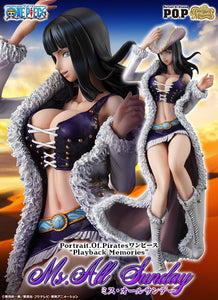 "[PO[ Portrait.Of.Pirates ONE PIECE ""Playback Memories"" All Miss Sunday"