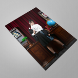Tokimeki JUMP Harry Potter Print Set (Suzume)