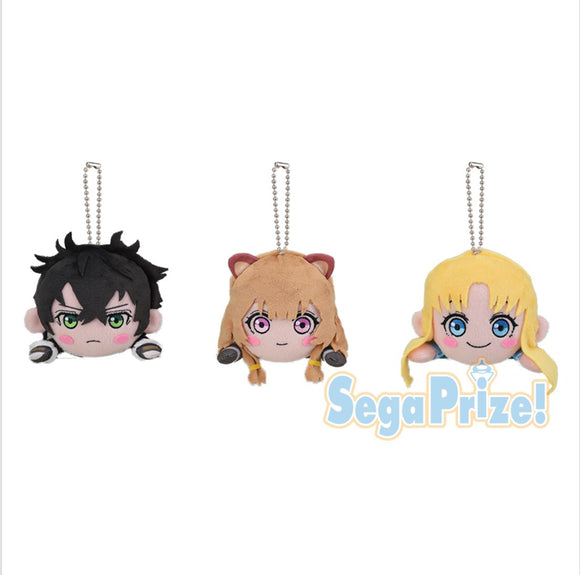 The Rising of the Shield Hero Nesoberi