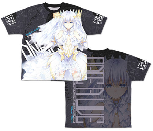 [PO] Tobiichi Origami Double-sided Full Graphic T-shirt