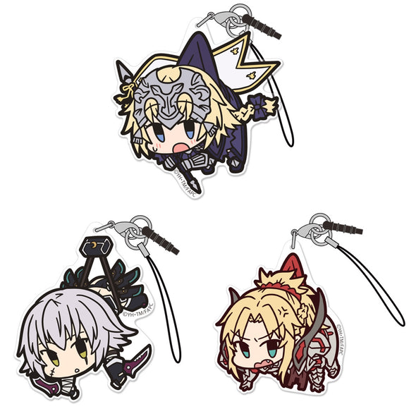 Fate/Apocrypha - Acrylic Pinched Strap