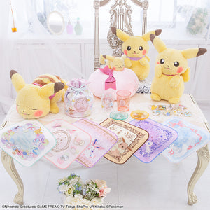 Ichiban Kuji Pokemon for you~Romantic Dresser~ (Single Ticket)