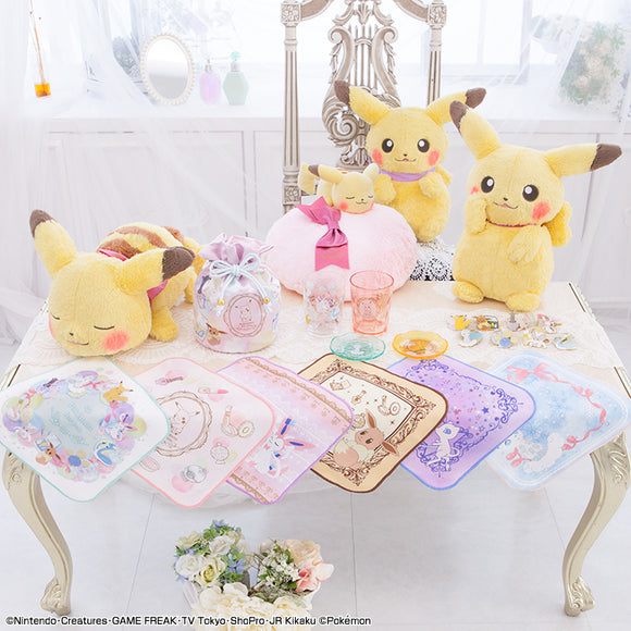 [PO] Ichiban Kuji Pokemon for you~Romantic Dresser~ (Single Ticket)