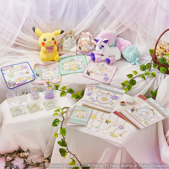 [PO] Ichiban Kuji Pokemon for You -Dramatic Collection-