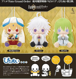 [PO] es Series nino Pitanui Fate/Grand Order -Absolute Demonic Battlefront: Babylonia Part 2