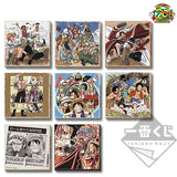 Ichiban Kuji One Piece THE GREATEST! 20th ANNIVERSARY~ (Single Ticket)