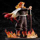 [PO] DEMON SLAYER -KIMETSU NO YAIBA- THE MOVIE: MUGEN TRAIN KYOJURO RENGOKU FIGURINE