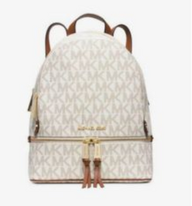 Michael Kors Clutch Backpack