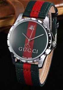 Gucci Men's and Women's Watch