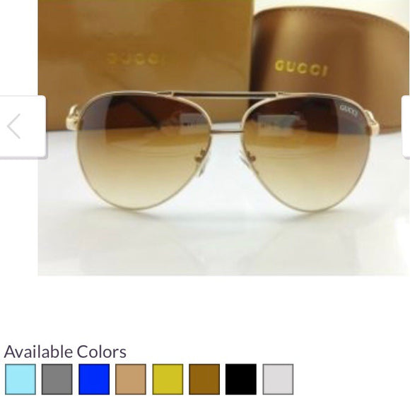 Gucci Shades