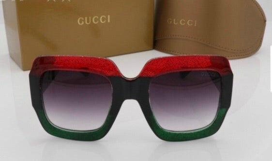 Gucci's fashionable Shades