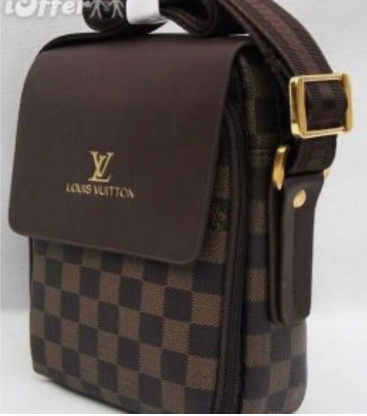 Louis Vuitton Shoulder Handbags